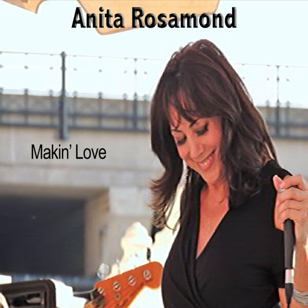 Cover art for Makin' Love